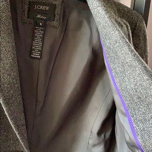 J. Crew Jackets & Coats - J. Crew Hacking Blazer